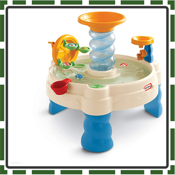 Best Tikes Outdoor Water Toys