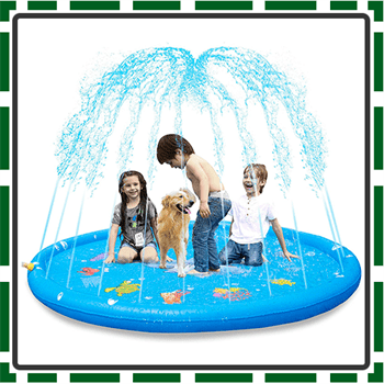 Best Awesome Sprinkler Toys and Gifts for Girls