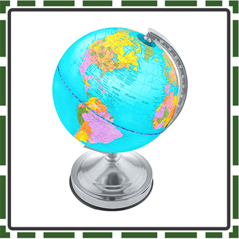 Best Kids globe with stand