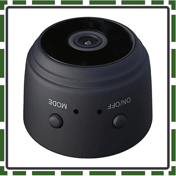 24MP Best Rechargeable Mini Camera