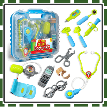 Best Durable Doctor Toys