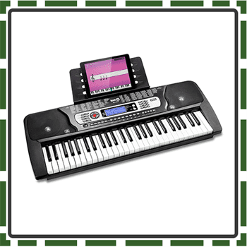Portable Best Kids Piano