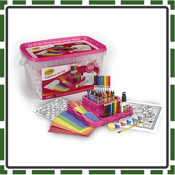 Best Fabulous Craft Kits for Adults