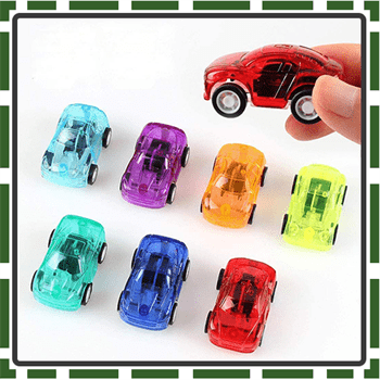 Best 36 pack Small Baby Cars
