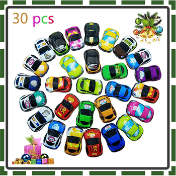 Best Pull Back Toy Cars for Kids