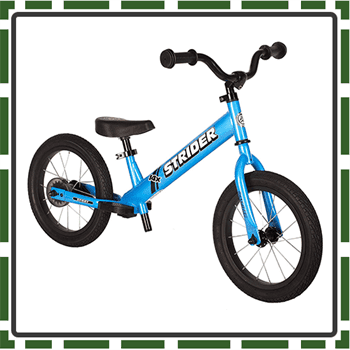 Best Strider Balance Bikes for All Ages