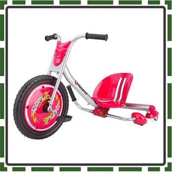 Best Razor Tricycles for Toddlers