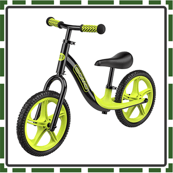 Best GOMO Balance Bikes for All Ages