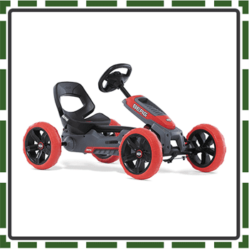 Best Reppy Pedal Cars and Trucks for Kids