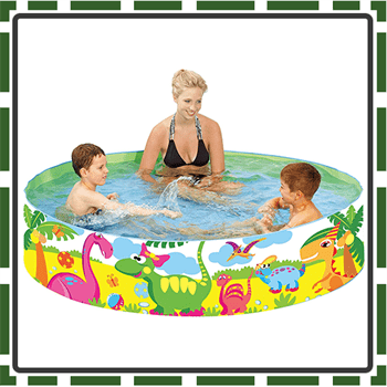 Best Taylor Swimming Pool for Kids