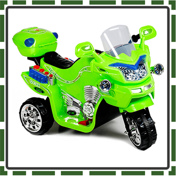 Battery Powered Best Kids Motorcycle