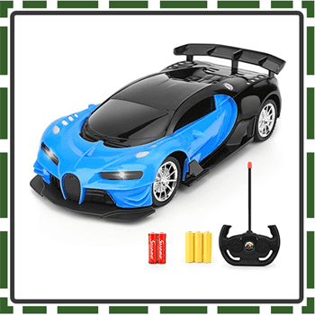 Best 360Degree remote control cars for kids