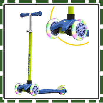 Swagtron Best Kids Scooter