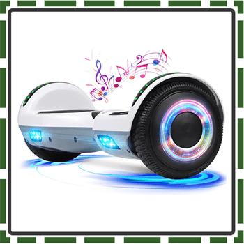 Best White hoverboard for kids