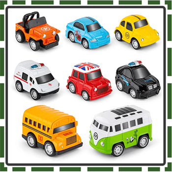 Best metal Toy Cars for Kids