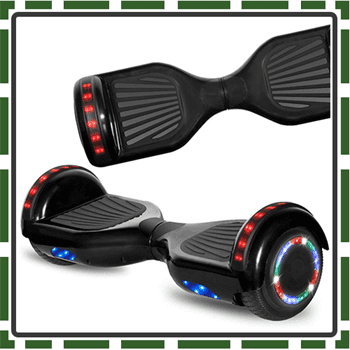 Best NHT Hoverboards for Kids