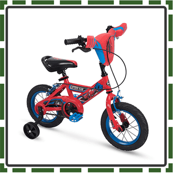 Best Spider man Balance Bikes for All Ages