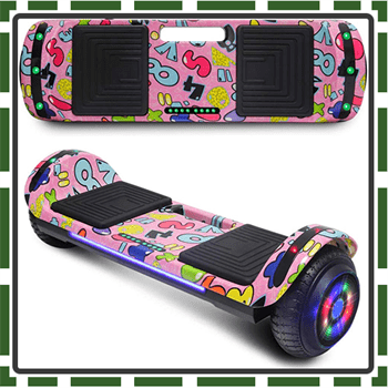 Best Cho Power Hoverboards for Kids