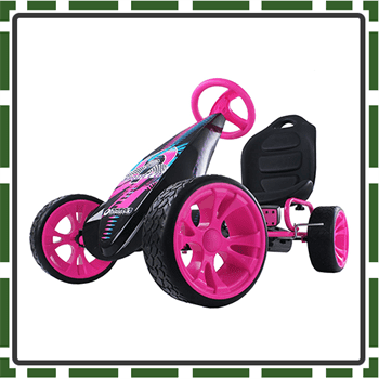 Best Sirocco Go Karts for Kids