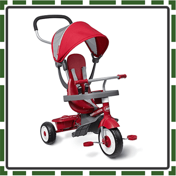 Best Radio Tricycles for Toddlers