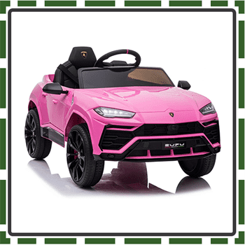 Best Two Seater Electric Car for Kids