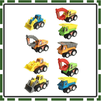 Best Constructional Toy Cars for Kids