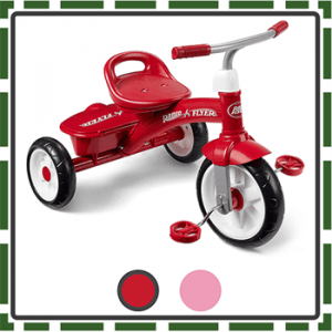 Best Radio Flyer Tricycles for Toddlers