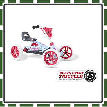 Best Buzzy Pedal Cars and Trucks for Kids