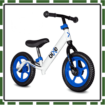 Best Aluminum Balance Bikes for All Ages