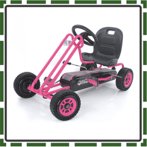 Best Hauck Pedal Cars and Trucks for Kids