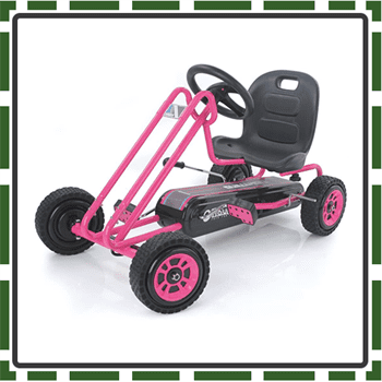 Best Hauk Pedal Cars and Trucks for Kids