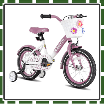 Best Starry Kids Bicycle