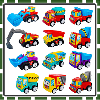 Best Tonmp Toy Cars for Kids