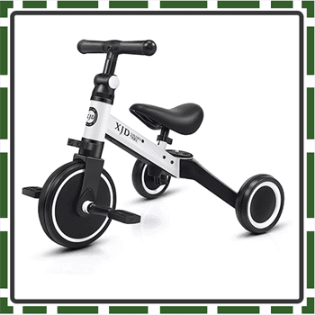Best XJD Tricycles for Toddlers