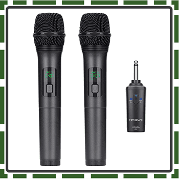 Best Kithouse Bluetooth Microphone