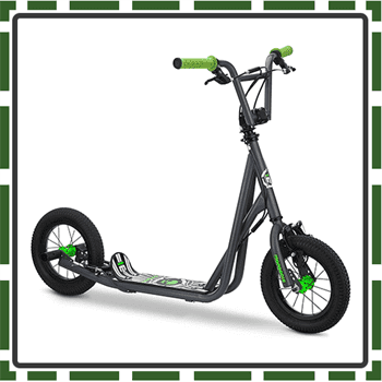 Mongoose Best Kids Scooter