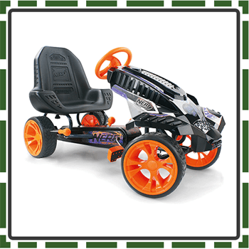 Best Battle Pedal Cars and Trucks for Kids
