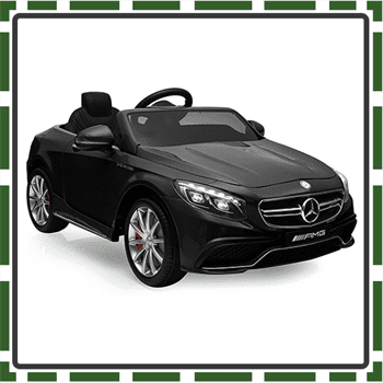 Best Mercedees Small Baby Cars