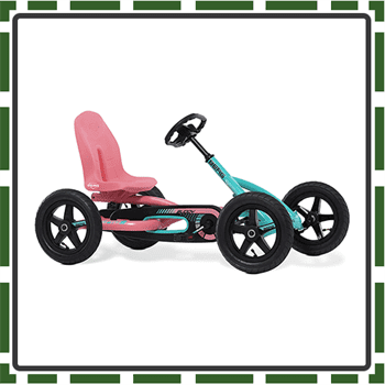Best Awesome Pedal Cars and Trucks for Kids