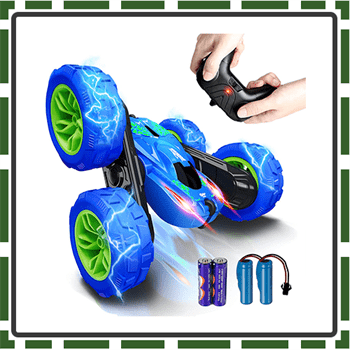 Best RC Stunt Electric Car for Kids