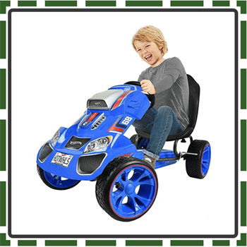 Best Hot Wheel Pedal Cars and Trucks for Kids