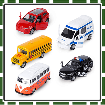 Best Kidami Toy Cars for Kids