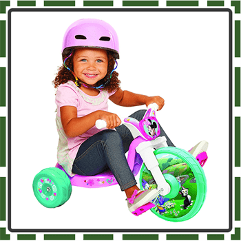 Best Minnie Tricycles for Toddlers