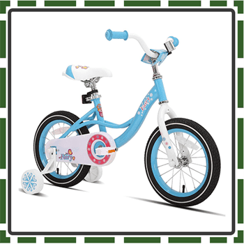 Best Assembled Kids Bicycle
