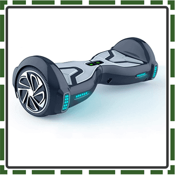 Best Tomoloo Hoverboards for Kids