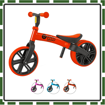 Best Velo Balance Bikes for All Ages
