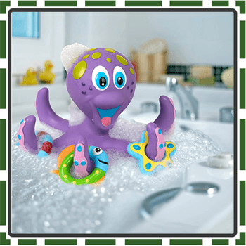 Best Floating Baby and Toddler Toys