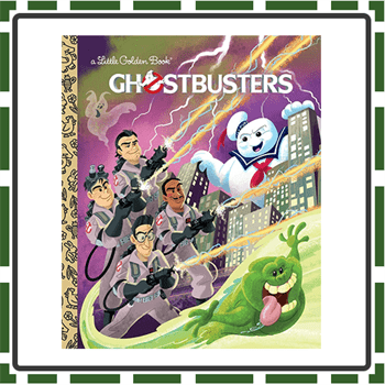 Best Cute Ghost Buster Toys