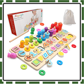 Best Crinkle Montessori Toys for Babies
