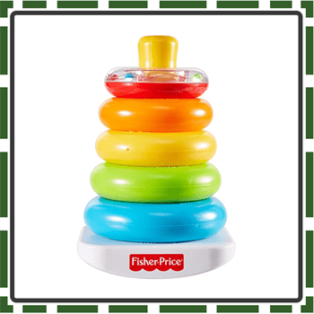 Best Stack Baby and Toddler Toys